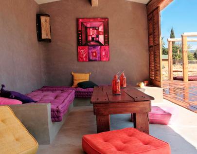 betonisart estucos con cemento mural. Black Bedroom Furniture Sets. Home Design Ideas